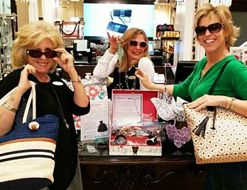 Her strong suit march 2015 brighton living blivin for Brighton jewelry las vegas